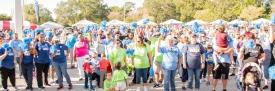 Autism Speaks Walk 2019